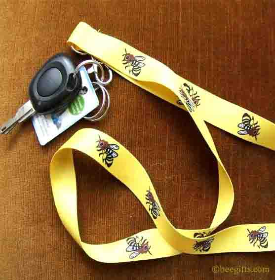 LANYARD with Key copy