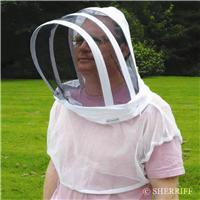 S21 Bee Farmer - Vest and Hood