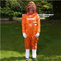 S66 Beekeeper - Breathable Nylon Suit
