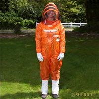 S66 Beekeeper - Breathable Nylon Suit