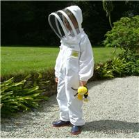C3A Junior Apiarist All In One Suit