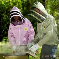 S41 Honey Rustler - Jacket with Hood