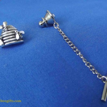 sKEP pIN -TIE PIN TACK. main use