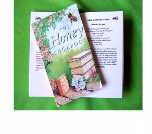 HONEY COOK BOOK 300x264 Honey Cook Book by Charlotte Popescu