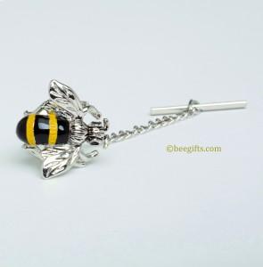 t 1376 2 Bee Tie Tack 295x300 Bumble Bee Tie tack