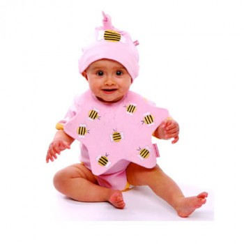Baby in Pink copy