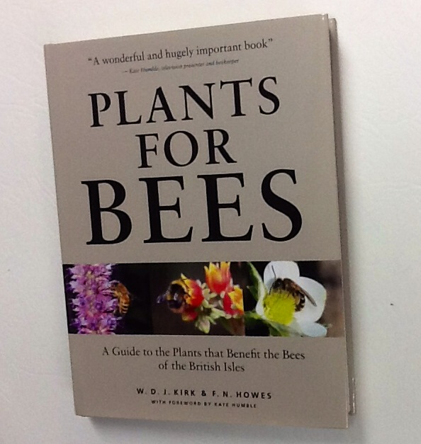 Plants for bees - (A)