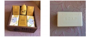 Honey Soap Offer