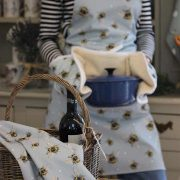 bumble-bee-apron-180x180 being worn